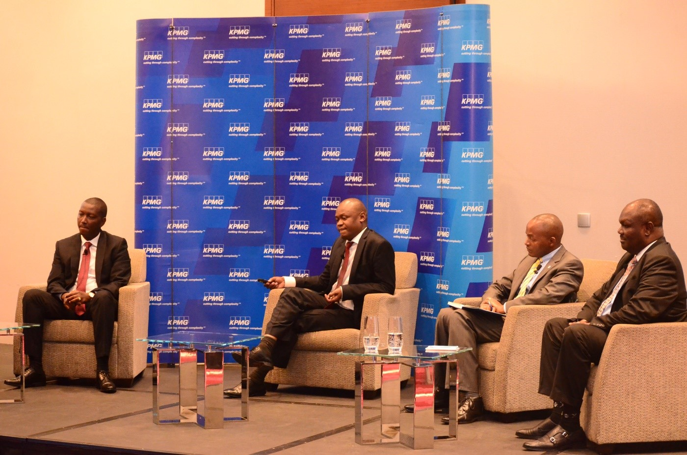 KPMG Conference Oramedia Kenya
