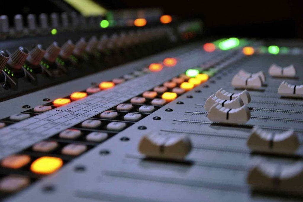 Audio Commercials